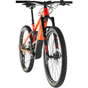ORBEA Wild FS M10, orange/black